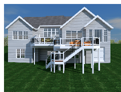 McWhorter Outdoor Living, a true Howard County design build outdoor living company