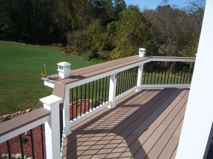 Maryland Deck Design Ideas