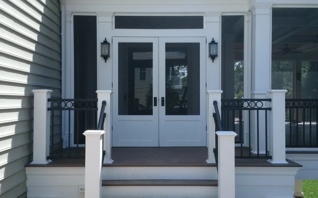 Maryland Deck and Screen Porch Builder Reviews
